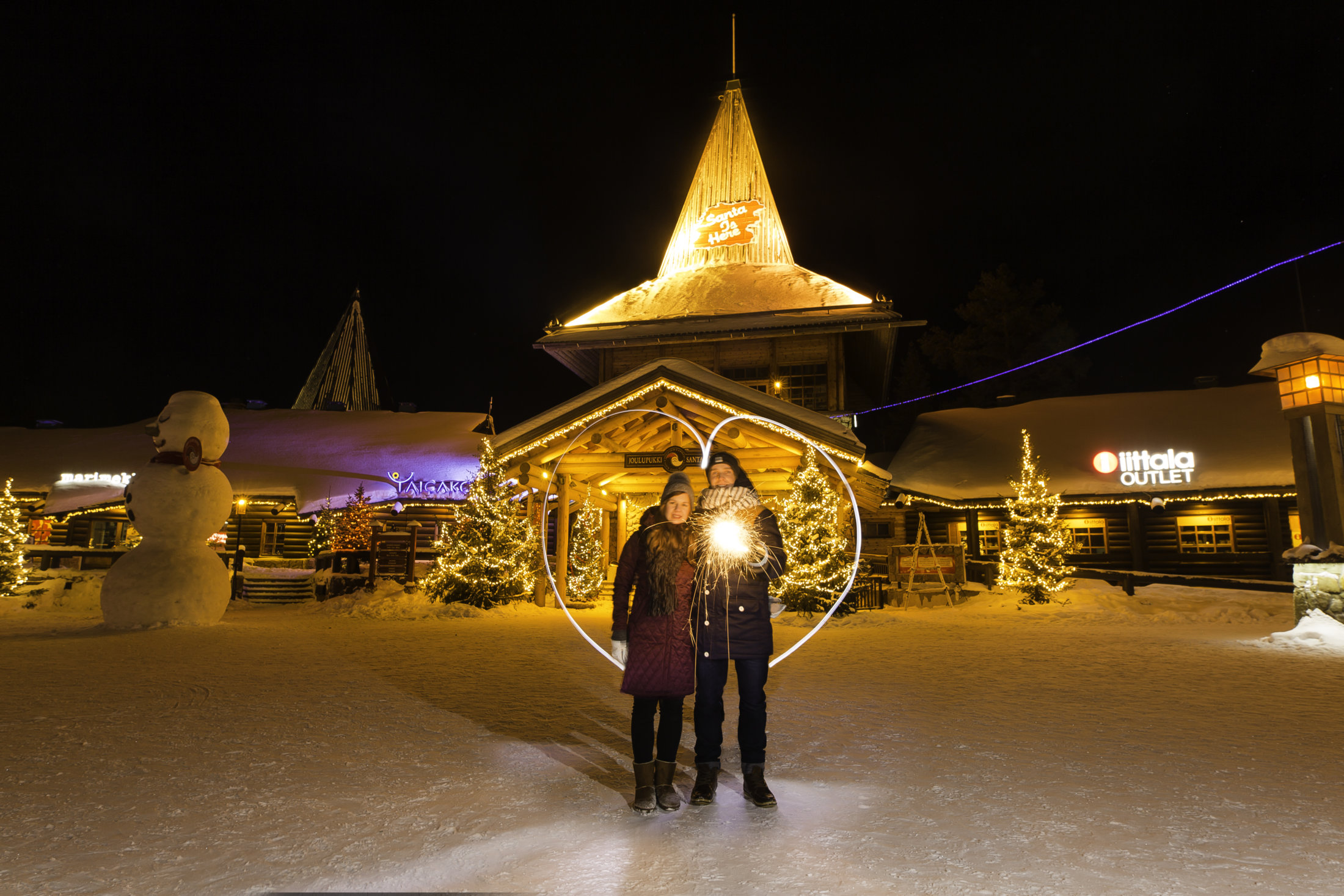 New Year in Finland 2019: tours and prices 45